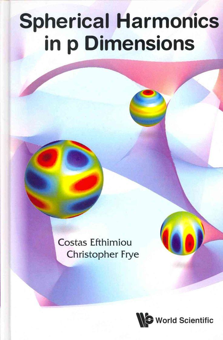 Spherical Harmonics in p Dimensions