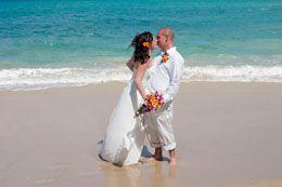 Jamaican Wedding Traditions