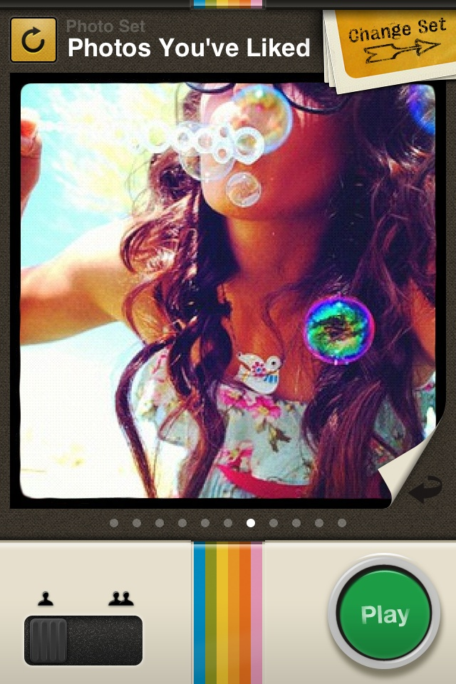 InstaGamer ? Games with Instagram Photos « FreeOnAppStore