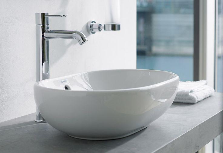 Lavabo Bathroom_Foster