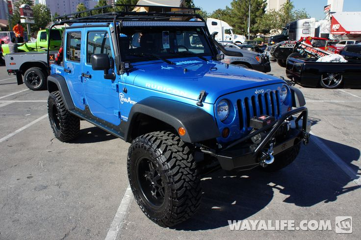 142 Best Images About Jeep On Pinterest Blue Jeep
