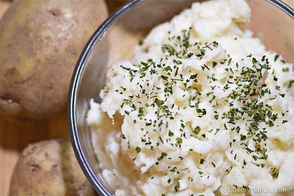 This challenge will focus on understanding potatoes and exploring ways to cook them.