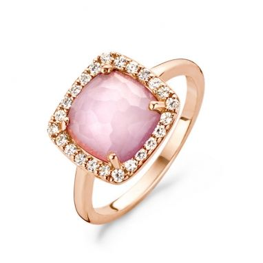 Blush ring - 1069RLM