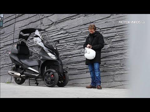 17 meilleures id es propos de scooter 3 roues sur pinterest triumph bobber trike moto et. Black Bedroom Furniture Sets. Home Design Ideas