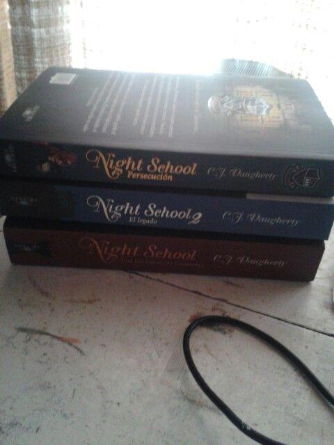 Nigth School