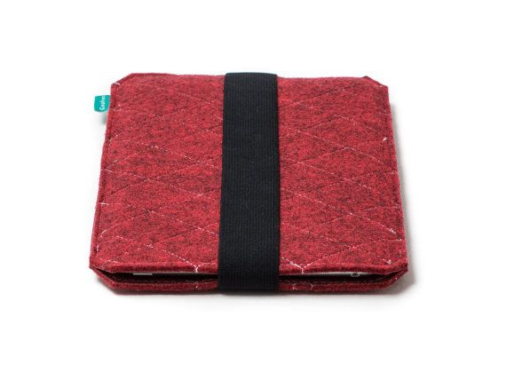 Kindle paperwhite cover Kindle case Kobo aura cover by GopherShop