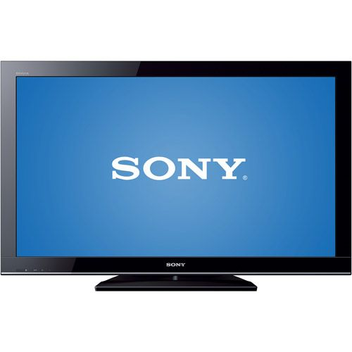 """Sony 40"""" LCD TV, KDL-40BX450 - Walmart.com  A new tv is definitely needed especially since this one can be mounted on the wall. Above the seven drawer dresser."""