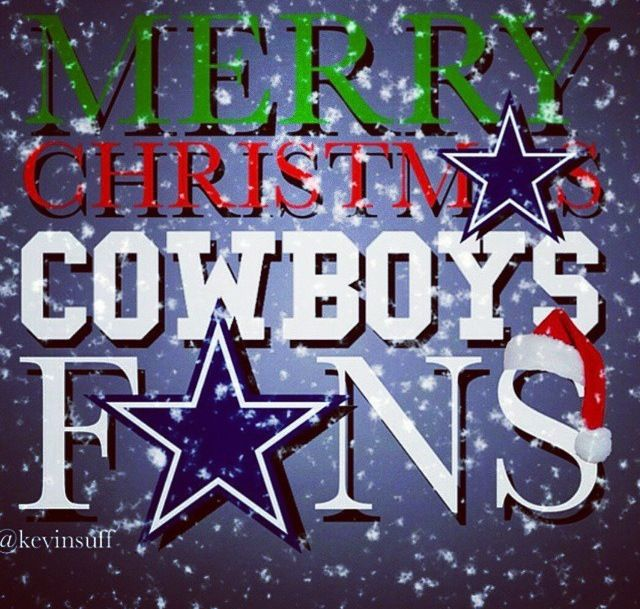 1000 images about my favorite teams on pinterest - Dallas cowboys merry christmas images ...