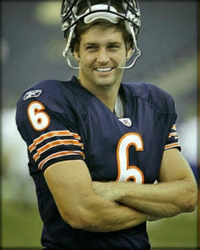 Jay Cutler is locked in because the Chicago Bears' franchise quarterback.   Your Chicago Bears announced nowadays that Cutler, whose previou...