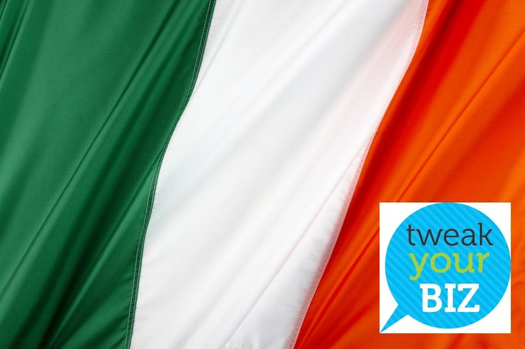 Tweak Your Biz  (formally Bloggertone) started out as an Irish online business community and in a few years has gone on to become one of the largest and most respected International small business communities on the internet.