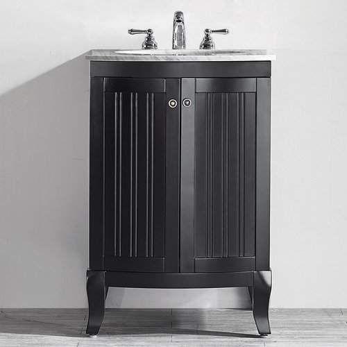 Harris 24 Single Bathroom Vanity Set Bathroom Ideas 24