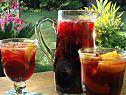Non-Alcoholic Spanish Sangria Recipe