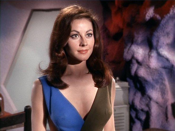 "2 Likes, 1 Comments - Celebrating Sherry Jackson! (@sherry.jackson.fan) on Instagram: ""Star Trek's ""What Are Little Girls Made Of? """""