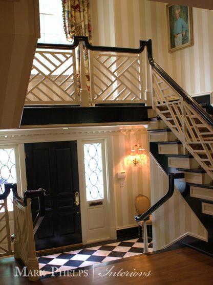 Mark Phelps Interiors - Interiors - Quality Interior Design - Charlotte, North Carolina