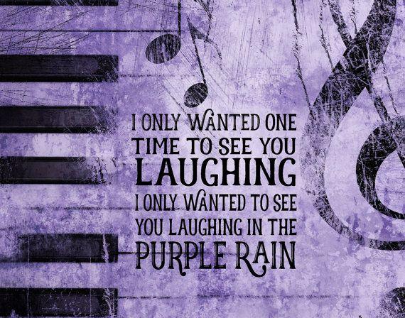 Hey, I found this really awesome Etsy listing at https://www.etsy.com/listing/277771978/prince-purple-rain-lyrics-print-poster