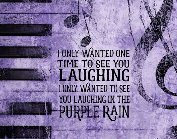Hey, I found this really awesome Etsy listing at https://www.etsy.com/listing/277771978/prince-purple-rain-lyrics-print-poster