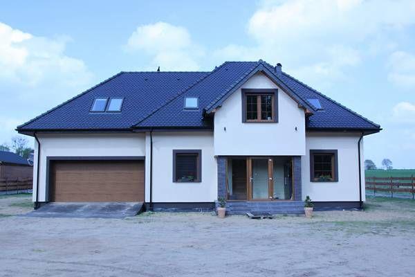 Front Saga 3 #dom #budowa #projekt