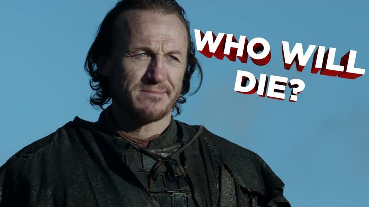 Who Will Die in Game of Thrones Season 6? http://youtu.be/4cLpae1ahRU Who Will Die in Game of Thrones Season 6? The latest season of Game of Thrones is just starting out and of course everyone is speculating just who will die. Here is our top five choices of characters who will bite the dust this season. Music Credit: The Passion HiFi #yoga #yogavideos #yogaworkout