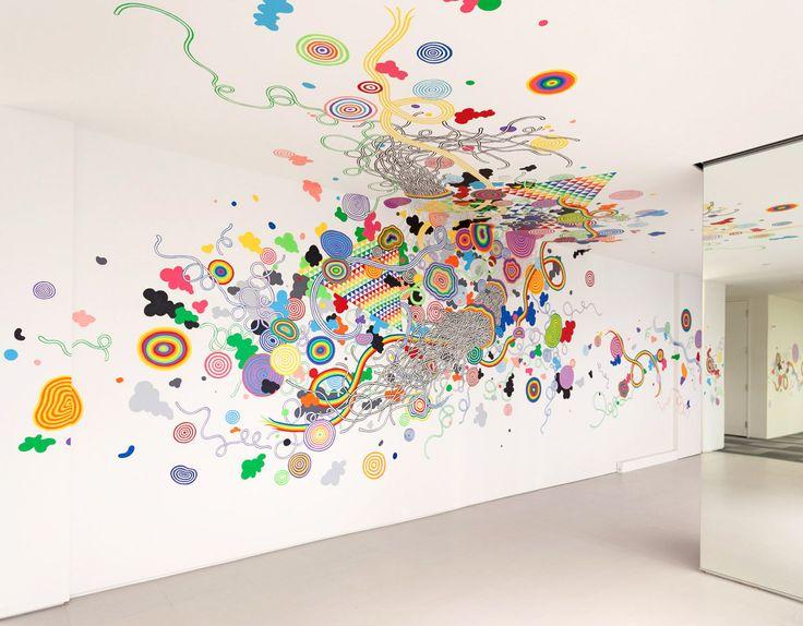 cosmic murals - Google Search