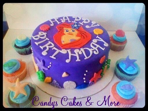 Happy Birthday Barron Cake