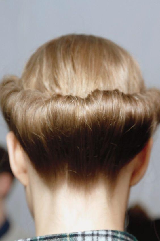 Wie lang durfen haare sein
