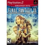 Final Fantasy XII (Video Game)By Square Enix