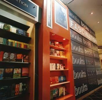 Joe De Villiers Designs ~ Retail Design