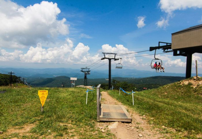 You'll Want To Visit This Small North Carolina Mountain Town As Soon As Possible