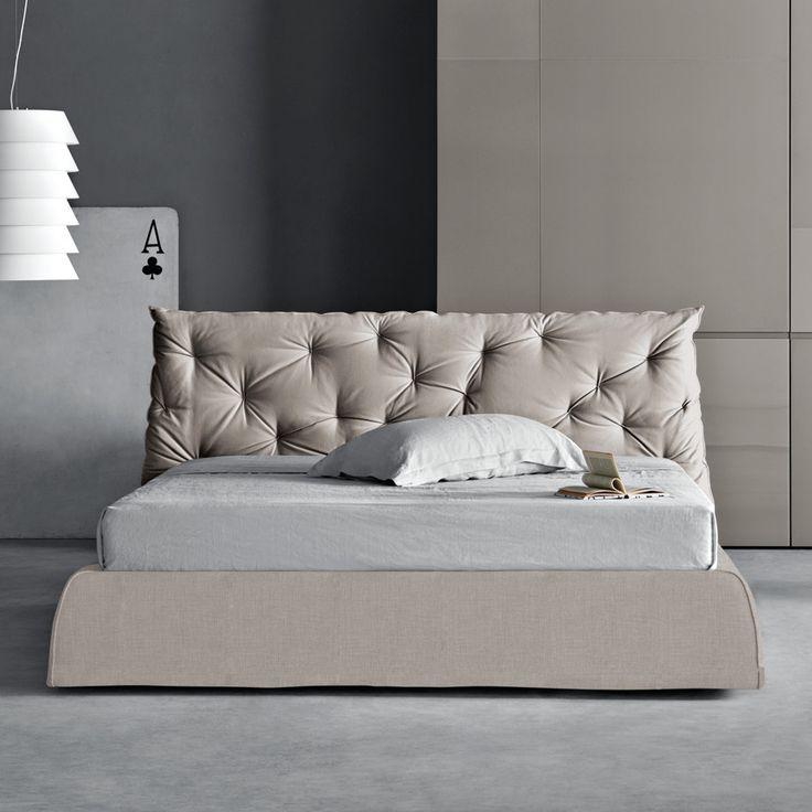 Pianca USA Impunto Platform Bed | AllModern
