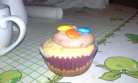Delicius cup cake easy!!!!