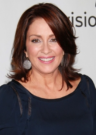 Patricia Heaton born in Bay Village