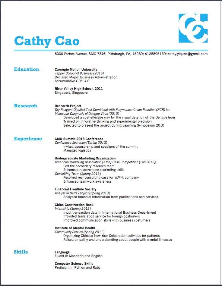 Proper Font Size For Resume Resume For General Labor Babysitting ...