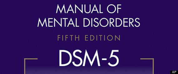Gender Dysphoria: DSM-5 Reflects Shift In Perspective On Gender Identity