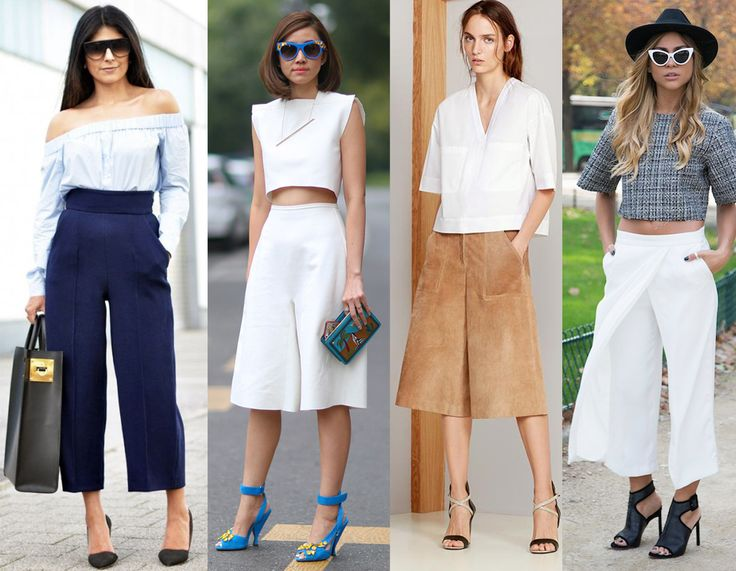2014 Street Fashion Trends For Women