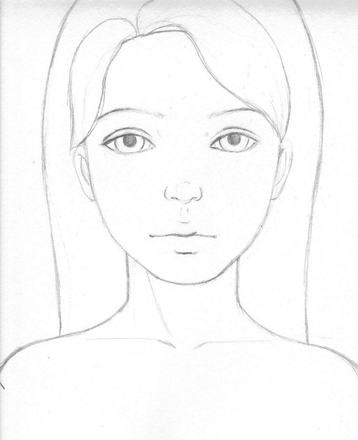Bildergebnis Fur Einfache Bleistiftzeichnungen Fur
