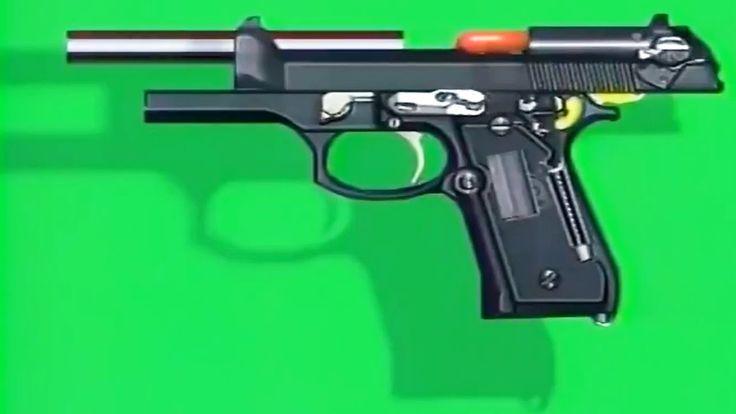 Tactical Advanced Pistol Program (TAPP) 1998 Federal Law Enforcement Training Center https://www.youtube.com/watch?v=OqjQ8krVAUc #police #firearms #guns