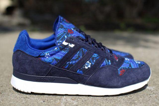 ADIDAS ORIGINALS ZX 500 (HAWAIIAN   Sneakers, Adidas, Adidas zx