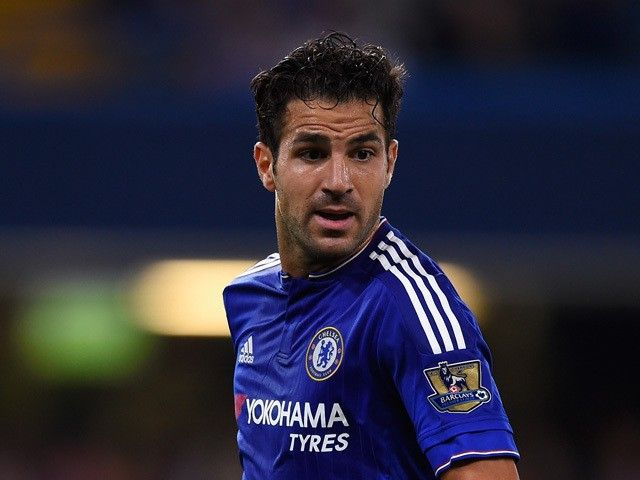 Result: Cesc Fabregas shown straight red as Chelsea defeat Liverpool in California