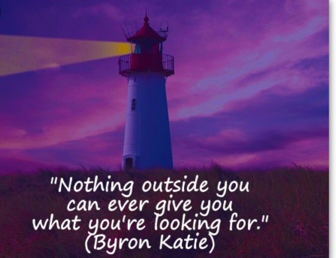 1000+ images about Byron Katie on Pinterest | Byron katie, The works ...