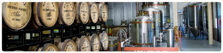Alltech Brewery and Distilling Co. is Lexington's first new bourbon distillery in over 100 years. Tours are available and include 4 tasting tickets for your choice of five beers and three spirits!