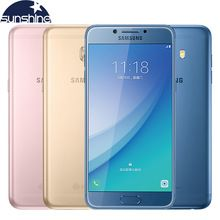 Original Samsung Galaxy C5 Pro C5010 4G LTE Mobile Phone 4G RAM 64G ROM Fingertprint Octa core 5.2' 16.0MP NFC Smartphone   Tag a friend who would love this!   FREE Shipping Worldwide   Get it here ---> http://shoppingafter.com/products/original-samsung-galaxy-c5-pro-c5010-4g-lte-mobile-phone-4g-ram-64g-rom-fingertprint-octa-core-5-2-16-0mp-nfc-smartphone/