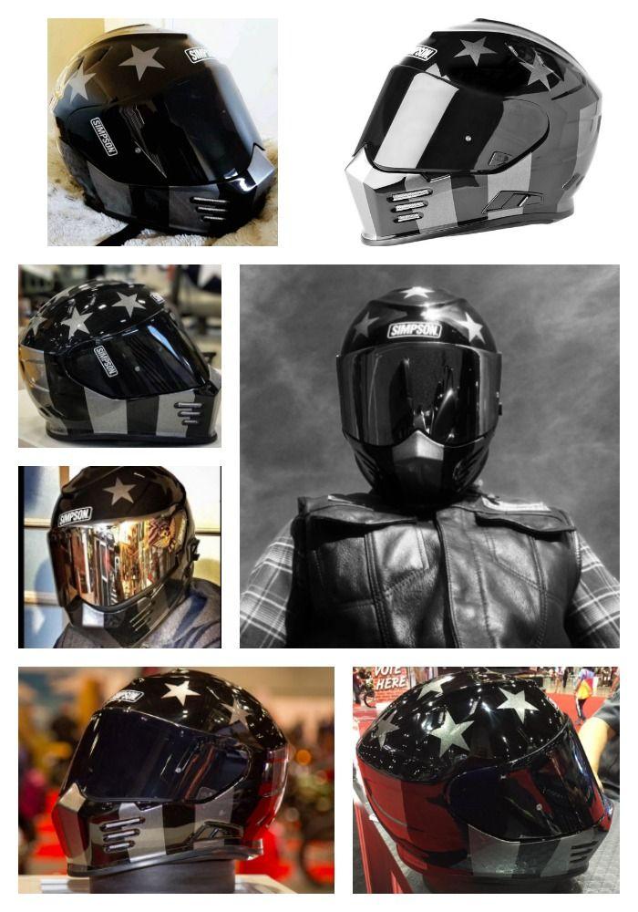 Best SIMPSON Images On Pinterest Motorcycle Helmets Biking - Custom motorcycle helmet stickers and decalssimpson motorcycle helmets