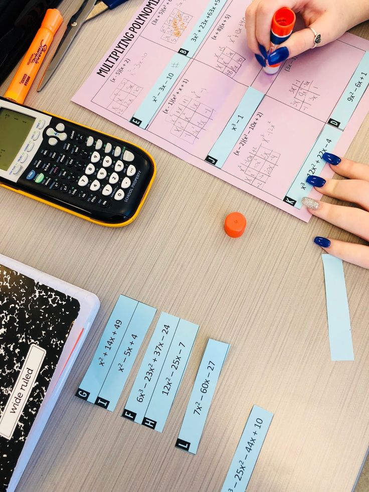 A blog about free resources for the secondary math classroom.
