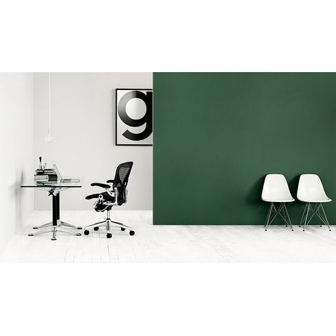 Photos By Petra Bindel For Herman Miller, Styling By Lotta Agaton