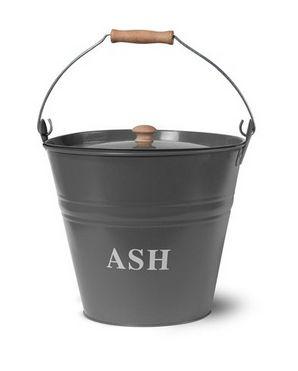 Ash Bucket - £24.00 - Hicks and Hicks