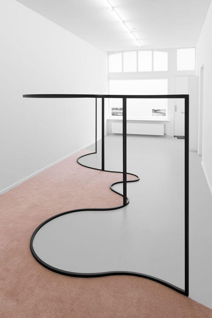 Sarah Jane Hoffmann at CINNNAMON Gallery