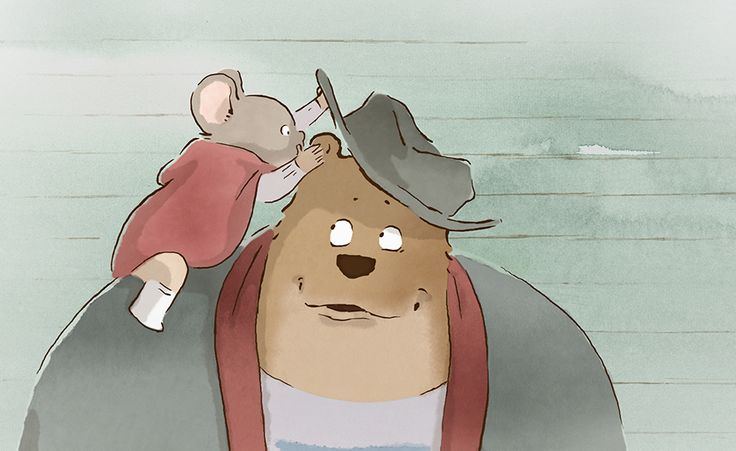 Ernest and Celestine - The Official Site