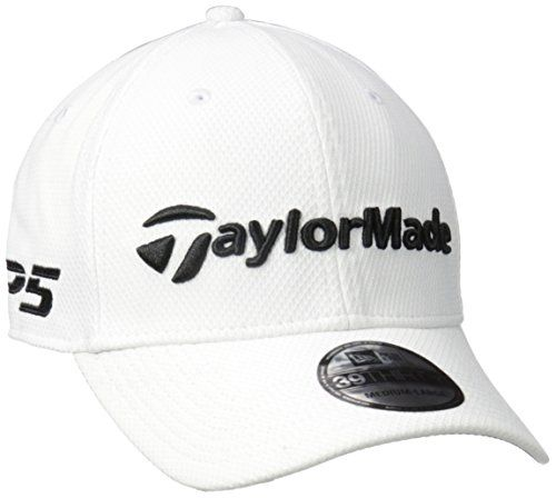 TaylorMade Golf 2017 Tour New Era 39thirty Hat - Golf Truly