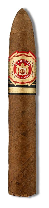 Cigar Aficionado 2015 Top 25 #4 • Arturo Fuente Don Carlos Belicoso