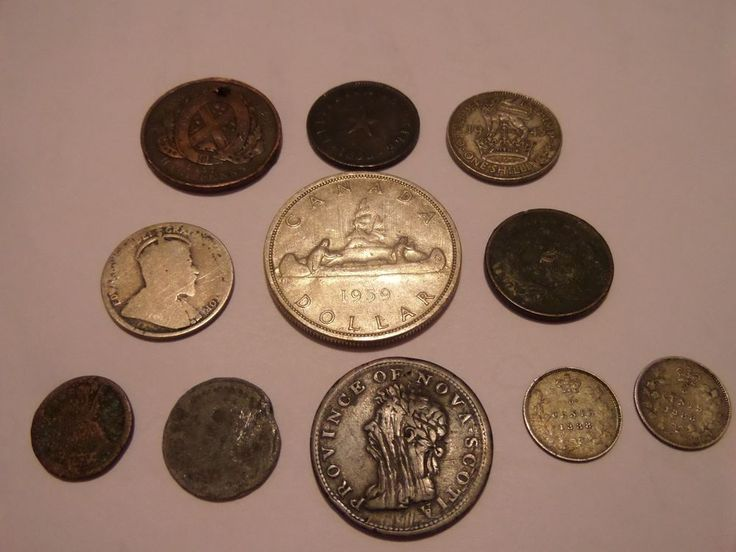 1000 Images About Coins Tokens Medals On Pinterest Coins Wheat Pennies And Half Dollar